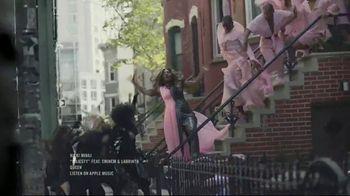 Beats by Dre TV Spot, 'Queen of Queens' Feat. Serena Williams, Nicki Minaj - Thumbnail 6