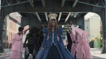 Beats by Dre TV Spot, 'Queen of Queens' Feat. Serena Williams, Nicki Minaj - Thumbnail 8
