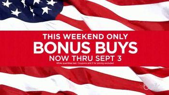 Belk Labor Day Sale & Clearance TV Spot, 'Pants, Shorts & Shoes' - Thumbnail 2