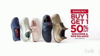 Belk Labor Day Sale & Clearance TV Spot, 'Pants, Shorts & Shoes' - Thumbnail 5