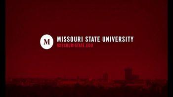 Missouri State University TV Spot, 'Citizen Drummer' - Thumbnail 9