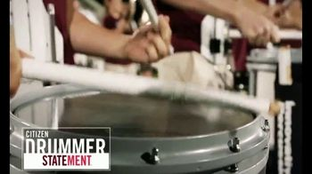 Missouri State University TV Spot, 'Citizen Drummer' - Thumbnail 5