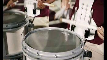 Missouri State University TV Spot, 'Citizen Drummer' - Thumbnail 6