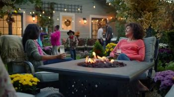 The Home Depot TV Spot, 'Favorite Season'