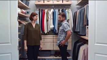 The Container Store TV Spot, 'Open Space' - Thumbnail 10