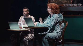 FiOS by Frontier TV Spot, 'Dream Job: Faster Than Comcast' - Thumbnail 7