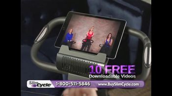 SlimCycle TV Spot, 'Battle of the Bulge' - Thumbnail 8