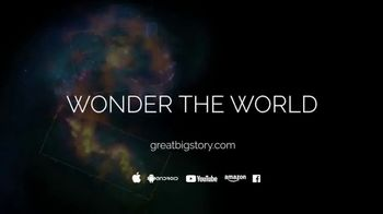 Great Big Story TV Spot, 'Network of Wonder' - Thumbnail 8