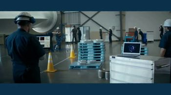 IBM Watson TV Spot, 'Can Do More With Your Data' - Thumbnail 3