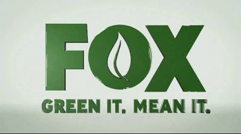 FOX TV Spot, 'Green It. Mean It.: Plastic' Featuring Dominic Purcell - Thumbnail 10