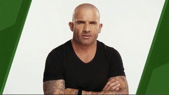 FOX TV Spot, 'Green It. Mean It.: Plastic' Featuring Dominic Purcell