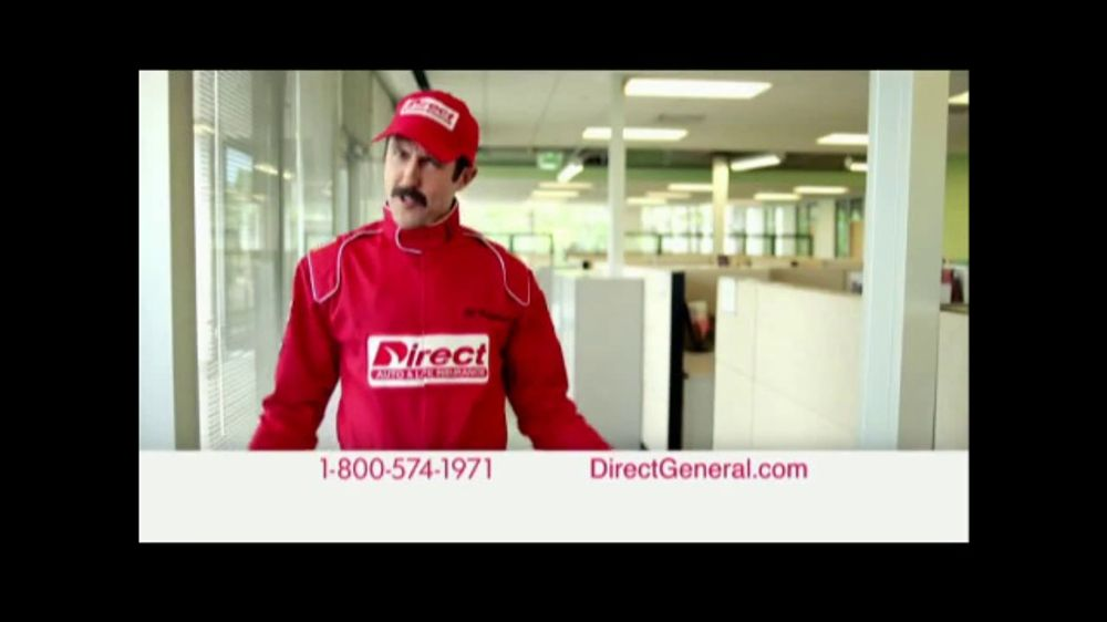 Direct General Auto Insurance >> Direct Auto Insurance Tv Commercial No Pants Video