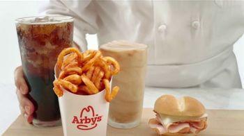 Arby's $1 Menu TV Spot, 'Hunger Problems' - Thumbnail 2