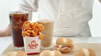 Arby's $1 Menu TV Spot, 'Hunger Problems' - Thumbnail 3
