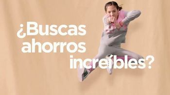 JCPenney TV Spot, 'Ahorros increíbles' [Spanish] - Thumbnail 2