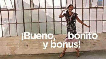 JCPenney TV Spot, 'Ahorros increíbles' [Spanish] - Thumbnail 8