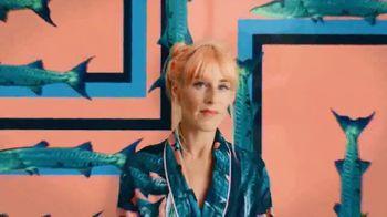 Samsung QLED TV TV Spot, 'Mind's Eye of Katie Eary'