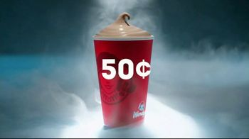 Wendy's Frosty TV Spot, 'Game On' - Thumbnail 6