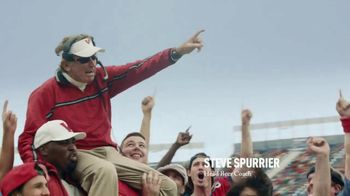 Dos Equis TV Spot, 'Cerveza Express' Featuring Steve Spurrier