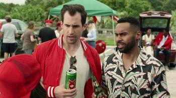 Dos Equis TV Spot, 'Cerveza Express' Featuring Steve Spurrier - Thumbnail 3