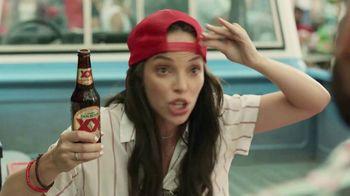 Dos Equis TV Spot, 'Cerveza Express' Featuring Steve Spurrier - Thumbnail 4