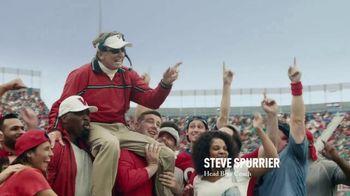Dos Equis TV Spot, 'Cerveza Express' Featuring Steve Spurrier - Thumbnail 6