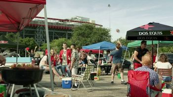 Dos Equis TV Spot, 'Head Beer Coach' Featuring Steve Spurrier - Thumbnail 1