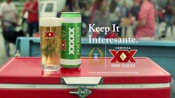 Dos Equis TV Spot, 'Head Beer Coach' Featuring Steve Spurrier - Thumbnail 10
