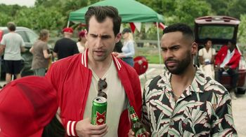 Dos Equis TV Spot, 'Head Beer Coach' Featuring Steve Spurrier - Thumbnail 3
