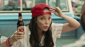 Dos Equis TV Spot, 'Head Beer Coach' Featuring Steve Spurrier - Thumbnail 4
