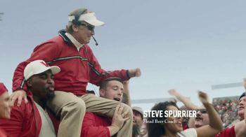 Dos Equis TV Spot, 'Head Beer Coach' Featuring Steve Spurrier - Thumbnail 7