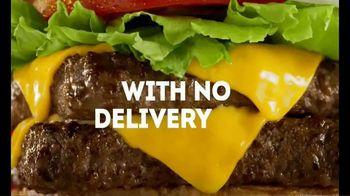 Wendy's & DoorDash TV Spot, 'On Saturdays, DoorDash Delivers Wendy's' - Thumbnail 4