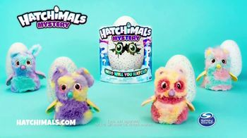 Hatchimals Mystery TV Spot, 'Who's Inside?' - Thumbnail 10