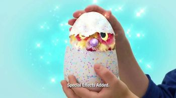 Hatchimals Mystery TV Spot, 'Disney Channel: Love and Imagination' - Thumbnail 2