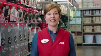 ACE Hardware Labor Day Sale TV Spot, 'Weber Spirit Grills' - Thumbnail 1