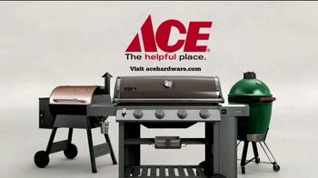 ACE Hardware Labor Day Sale TV Spot, 'Weber Spirit Grills' - Thumbnail 10