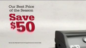 ACE Hardware Labor Day Sale TV Spot, 'Weber Spirit Grills' - Thumbnail 5