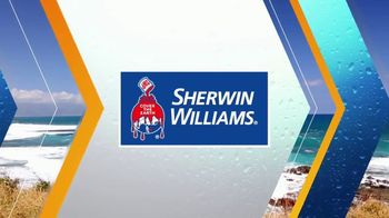 Sherwin-Williams TV Spot, 'Travel Channel: A Splash of Color' - Thumbnail 10