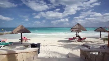 Sherwin-Williams TV Spot, 'Travel Channel: A Splash of Color' - Thumbnail 5