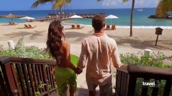 Sherwin-Williams TV Spot, 'Travel Channel: A Splash of Color' - Thumbnail 8