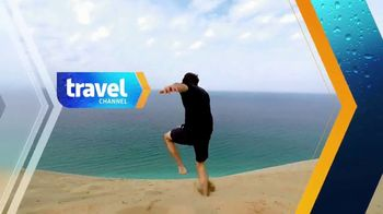 Sherwin-Williams TV Spot, 'Travel Channel: A Splash of Color' - Thumbnail 9
