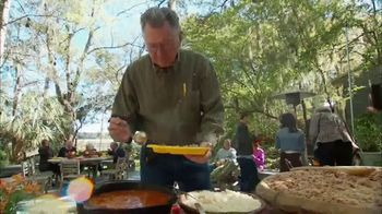 Stouffer's TV Spot, 'Travel Channel: Savor' - Thumbnail 8