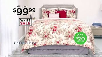 Kohl's Labor Day Sale TV Spot, 'Bath Towels, Comforters and Curtains' - Thumbnail 4