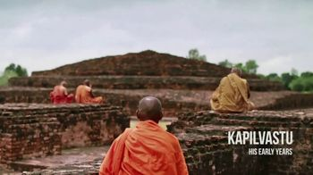 Incredible India TV Spot, 'The Land of Buddha'