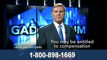 Levin Law TV Spot, 'Gadolinium' Featuring Mike Papantonio - Thumbnail 9