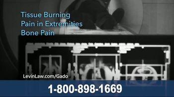 Levin Law TV Spot, 'Gadolinium' Featuring Mike Papantonio - Thumbnail 5