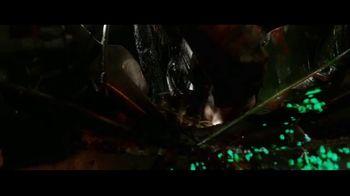 The Predator - Alternate Trailer 9