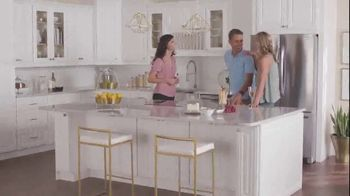 Cabinets To Go End of Summer Sale TV Spot, 'Your Dream Kitchen' - Thumbnail 7