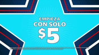Aaron's Labor Day Evento de Fin de Semana TV Spot, 'Renta' [Spanish] - Thumbnail 2