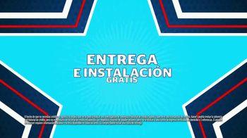 Aaron's Labor Day Evento de Fin de Semana TV Spot, 'Renta' [Spanish] - Thumbnail 5
